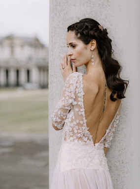 Bridal Gown - exclusive by Kate Edmondson